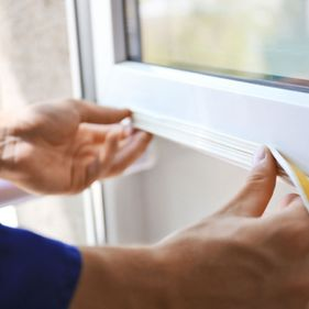 window service UPVC company